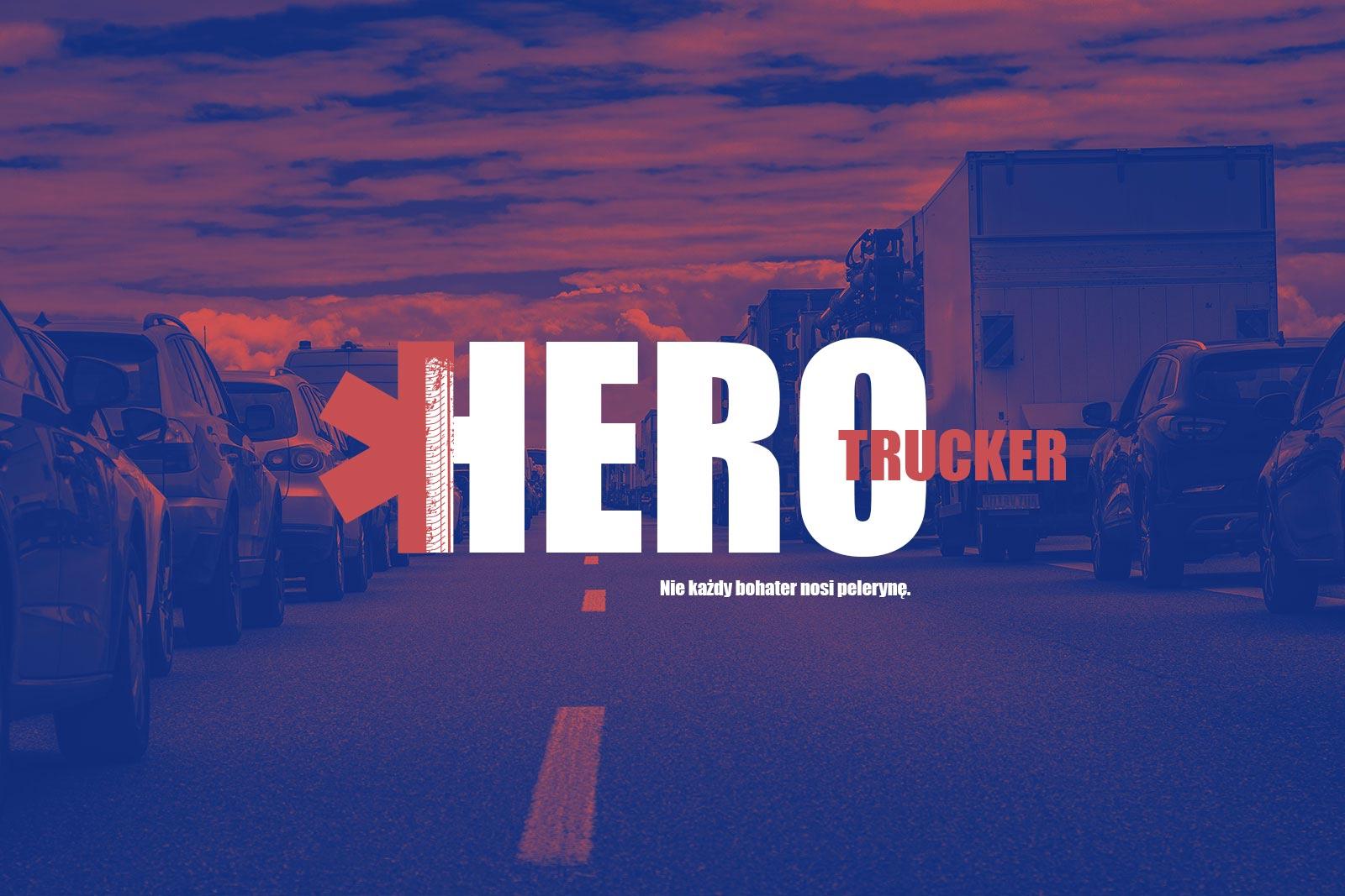 HeroTrucker 2020 – czas, start!